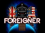 Concierto de Foreigner & Grand Funk Railroad en Lincoln, CA 2014