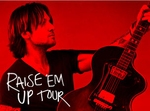 Concierto de Keith Urban, Jerrod Niemann & Brett Eldredge en Mountain View, CA  2014